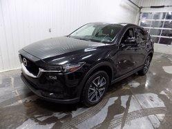 Mazda CX-5 GT AWD GARANTIE PROLONGÉE  2017