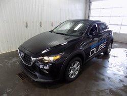 Mazda CX3 GS // AWD // DÉMO //  2019