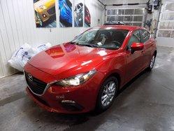 Mazda Mazda3 Sport GS-SKY CERTIFIÉ  2014