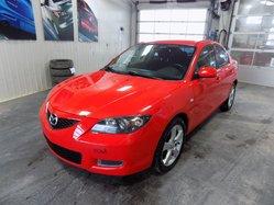 Mazda Mazda3 GS  2008