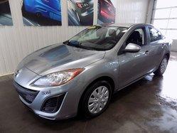 Mazda Mazda3 33.54$/ sem tx in.  2010