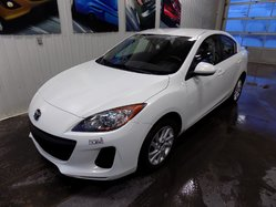 Mazda Mazda3 GS-SKY TRÈS PROPRE  2013