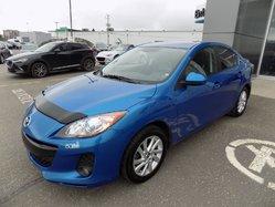 Mazda Mazda3 GS-SKY CUIR+BOSE+TOIT OUVRANT  2013