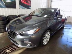 Mazda Mazda3 GT-SKY LUXE EXTRA PROPRE  2014