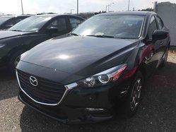 Mazda Mazda3 GX GOUPE CONFORT  2017