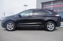 Ford Edge SEL AWD ECOBOOST  2015
