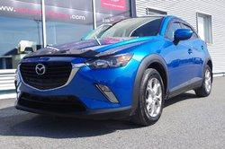 Mazda CX-3 GS AWD TOIT OUVRANT  2016