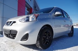 Nissan Micra SV + MAGS  2015