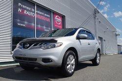 Nissan Murano SV AWD  2013