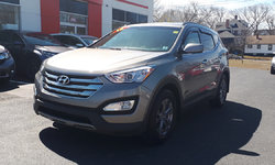 2015 Hyundai Santa Fe Sport XM Radio, Bluetooth