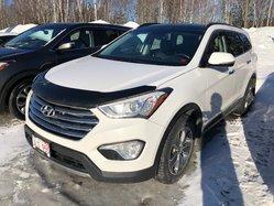 2016 Hyundai Santa Fe XL Luxury