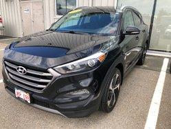 2016 Hyundai Tucson Premium 1.6T