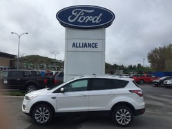 Ford Escape Titanium AWD  2017