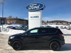 Ford Escape Titanium AWD  2018