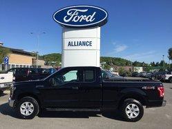 Ford F-150 XLT 4X4  2017