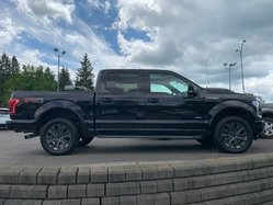 Ford F-150 LARIAT 502A 4X4  2017