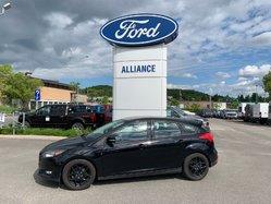 Ford Focus SE  Éditon black  2016
