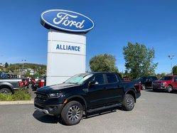 Ford Ranger Lariat 501A 4x4  2019