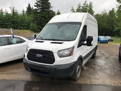 Ford Transit Cargo Van 350 TOIT HAUT  2016
