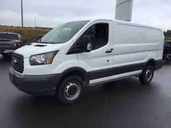 Ford Transit Cargo Van   2017