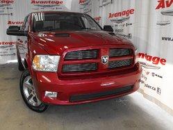 DODGE TRUC RAM 1500 SPORT 4X4  2012