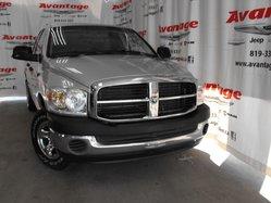 2008 Dodge RAM 1500 ST/SLT 4x4