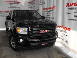 GMC CANYON SLE 4WD SLE  2016