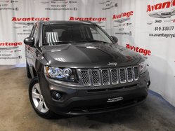 Jeep Compass NORTH 4X4  2015