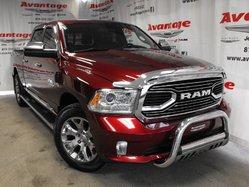 Ram 1500 LONGHORN Limited 4x4  2016