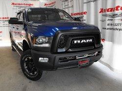 Ram 2500 POWERWAGON 4x4  2017