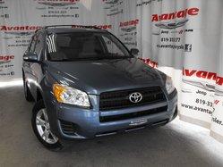 Toyota RAV4 Base 4x4  2012