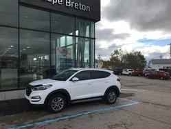 2017 Hyundai Tucson GLS Premium