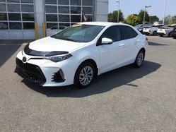 Toyota Corolla S AUTO  2017