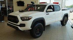 Toyota Tacoma TRD PRO 4X4 DOUBLE CAB  2019