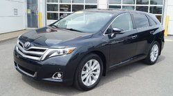 Toyota Venza AWD LIMITED  2016