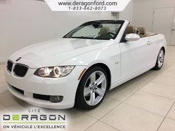 BMW 3 Series 328i CONVERTIBLE ROUES 18