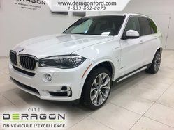 2017 BMW X5 eDrive XDRIVE40e eDRIVE PREMIUM PACK DRIVING ASSIST PLUS