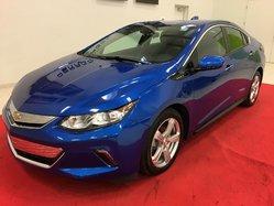 Chevrolet Volt ELECTRIC + LT + 1 SEUL PROPRIETAIRE + CAMÉRA  2017