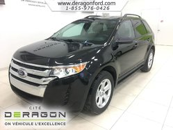 Ford Edge SE + SYNC + ECOBOOST  2013