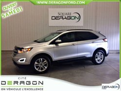 2016 Ford Edge SEL AWD DEMARREUR SIEGES CHAUFFANT