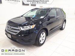 Ford Edge SE MAGS 18P CAMERA PUSH BUTTON CRUISE  2016