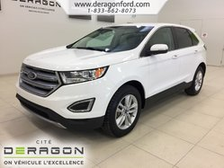 2016 Ford Edge SEL AWD 2.0L ECOBOOST CAMERA AUCUN ACCIDENT