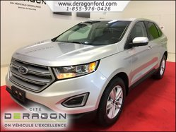 Ford Edge SEL AWD V6 3.5L CAMERA - SYNC - DUAL ZONE A/C  2017
