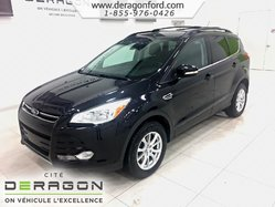 Ford Escape SEL + AWD + CUIR + 2.0L  + GPS  2013