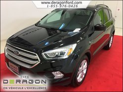 Ford Escape SE AWD TOIT PANO CAMERA SYNC 3 SENSOR  2017