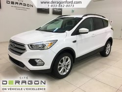 2017 Ford Escape SE AWD 2.0L ECOBOOST SENSOR NAV CAMERA MAGS