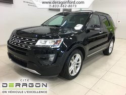 Ford Explorer LIMITED NAVIGATION CUIR TOIT CAMERA ROUES 20