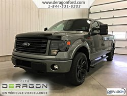 2014 Ford F-150 FX DECOR TOIT NAV