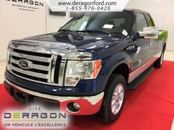 Ford F-150 XLT CAB DOUBLE V8 5.0L MAGS 17P A/C  2012
