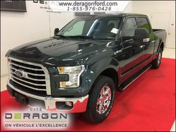 2015 Ford F-150 XLT + BAS KM + V8 + GROUPE XTR + CAMERA